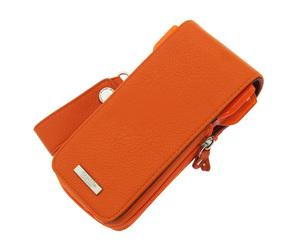 ダーツケース【カメオ】スキニー2 ウィズ ドロップスリーブ FDPS オレンジ