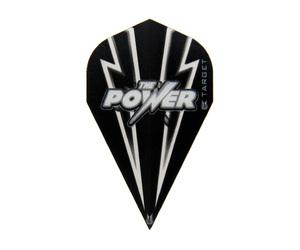 ダーツフライト【ターゲット】パワー ヴィジョン ヴェイパー 330080