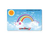 ダーツゲームカード【フェニックス】NO.2008 レインボー