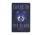 ダーツゲームカード【ダーツライブ】NO.1585 THREE IN THE BLACK