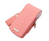 ダーツケース【カメオ】ガーメント2 ウィズ ドロップスリーブ FDPS ピンク