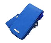 ダーツケース【カメオ】ガーメント2 ウィズ ドロップスリーブ FDPS ブルー