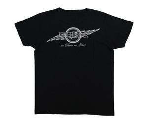 ダーツアパレル【ジョーカードライバー】2016 SUMMER ポケットTシャツ ブラック L