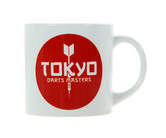 ダーツ雑貨【PDJ】PDC TOKYO DARTS MASTERS 2016限定 マグカップ