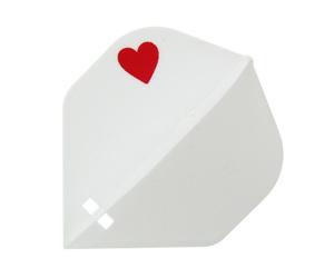 フライト【フライトエル】ワンポイント HEART