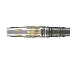 ダーツバレル【モンスター】ゴースト2 カラーコーティング 座波常輝モデル 2BA 18g