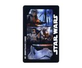 ダーツゲームカード【ダーツライブ】NO.1652 スターウォーズ ストームトルーパー 3カット