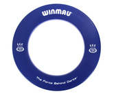 ダーツサラウンド【ウィンモー】ダーツボードサラウンド ブルー