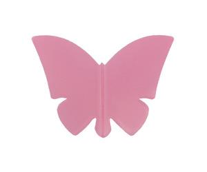 ダーツフライト【リバティフライト】バタフライ ピンク