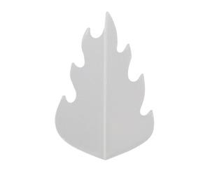 ダーツフライト【リバティフライト】推進力 クリア