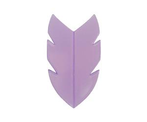 ダーツフライト【リバティフライト】三矢の報い パープル