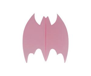 ダーツフライト【リバティフライト】こうもりさん ピンク