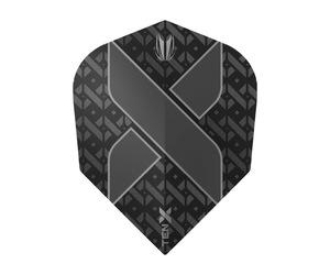ダーツフライト【ターゲット】ヴィジョン ウルトラ TEN-X ブラック 333520