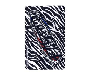 ダーツゲームカード【ダーツライブ】NO.1746 ロゴ ゼブラ