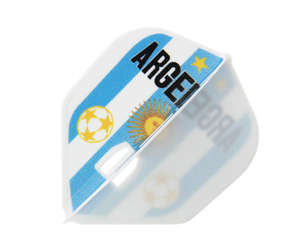 ダーツフライト【フライトエル×カメオ】FTB アルゼンチン Argentina