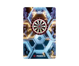 ゲームカード【フェニックス】フェニカ NO.2068 Hexagon Titan