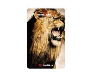 ゲームカード【フェニックス】フェニカ NO.2071 ライオン