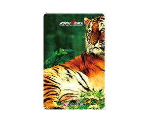 ゲームカード【フェニックス】フェニカ NO.2074 虎