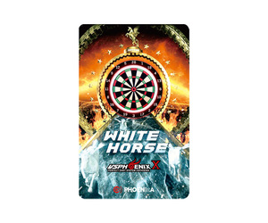 ゲームカード【フェニックス】フェニカ NO.2076 VSX WHITE HORSE