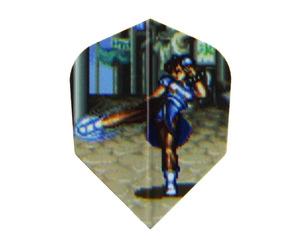 フライト【エスフォー×ストリートファイター】ストII 春麗