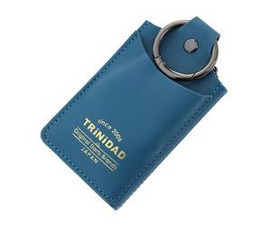 ダーツケース【トリニダード】トーナメントマスター サファイス ブルー
