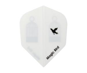 ダーツフライト 【エスフォー】 エスフォー Flights Cライン(マジックバード)