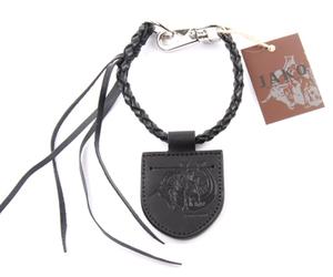 ダーツケース 【ジャコ】 Key Wallet Rope ダーツケースDC-04 BLACK
