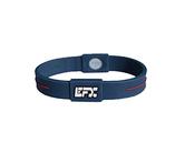ダーツスポーツアクセサリー EFX リストバンドスポーツ (ブルー/ホワイト/レッド)