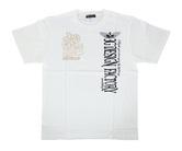 ダーツアパレル【3GGC】MONOTONE(CAPTAIN) ホワイト Tシャツ