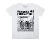 ダーツアパレル【3G】 Friends GMS-09 ホワイト Tシャツ