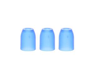 ダーツリング【エルスタイル】シャンパンリング ブルー