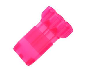 ダーツケース【カメオ】ドロップスリーブ2 FDPS ピンク