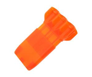 ダーツケース【カメオ】ドロップスリーブ2 FDPS オレンジ