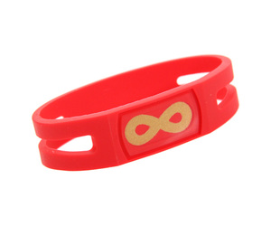 SPORTS ACCESSORIES【 infinityBalance 】Gold Version Red