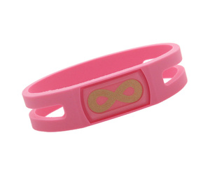 SPORTS ACCESSORIES【 infinityBalance 】Gold Version Pink