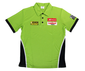 DARTS APPAREL【XQ MAX darts】Replica Shirts  Michael Van Gerwen