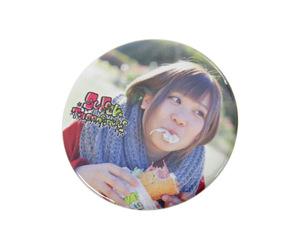 ダーツ雑貨【すーぱーてぃらのざうるす】缶バッジ MIKU
