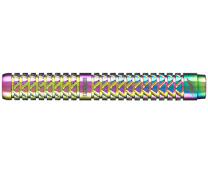 ダーツバレル【ユニコーン】ピューリスト 90% PDL DNA 浅田斉吾モデル 2BA 24g No.23251