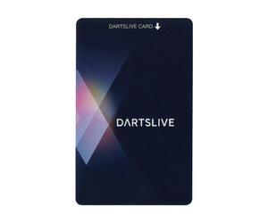 ゲームカード【ダーツライブ】NO.1789 オーバーラップ エンド
