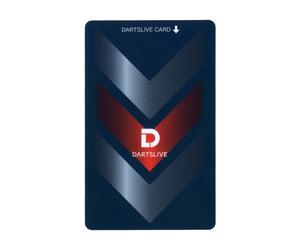 ゲームカード【ダーツライブ】NO.1791 ダウンアロー