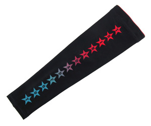 SPORTS ACCESSORIES【 TRiNiDAD x Foot 】Arm Supporter Starline