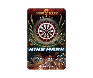ゲームカード【フェニックス】フェニカ 2019_01 VSX NINE MARK