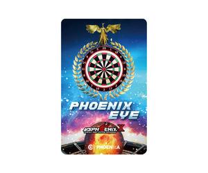 ゲームカード【フェニックス】フェニカ 2019_01 VSX PHOENIX EYE
