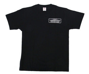 DARTS APPAREL【 TRiNiDAD x Foot 】CollaborationT-Shirt 山田勇樹Model