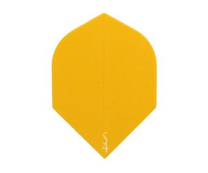 DARTS FLIGHT【S4】S Line Rocket SunlightYellow
