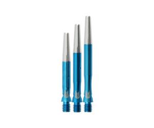 DARTS SHAFT【TARGET】TopSpin S Line Blue