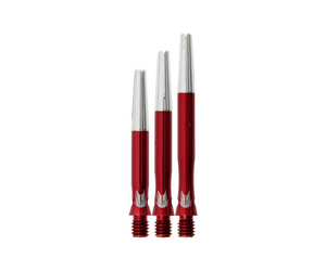 DARTS SHAFT【TARGET】TopSpin S Line Red