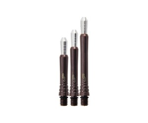 DARTS SHAFT【TARGET】POWER TITANIUM SHAFT GEN-3 Silica