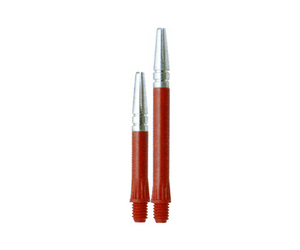 DARTS SHAFT【Harrows】Gyro Red
