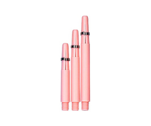 DARTS SHAFT【 ULTIMA DARTS 】StrongShaft LightPink